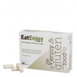 EatEnjoy™ Gluten, maisto...