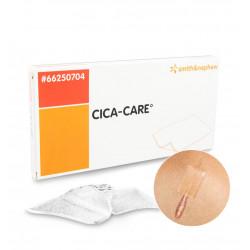CICA–CARE, lipnus silikono...