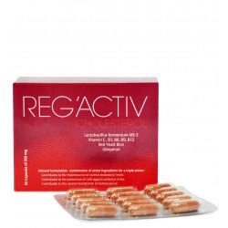 Reg'Activ Cholesterol,...