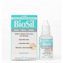 BioSil, skystas maisto...
