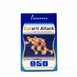 Curarti® Attack maisto...