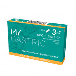 MY GASTRIC Sporebiotic®,...